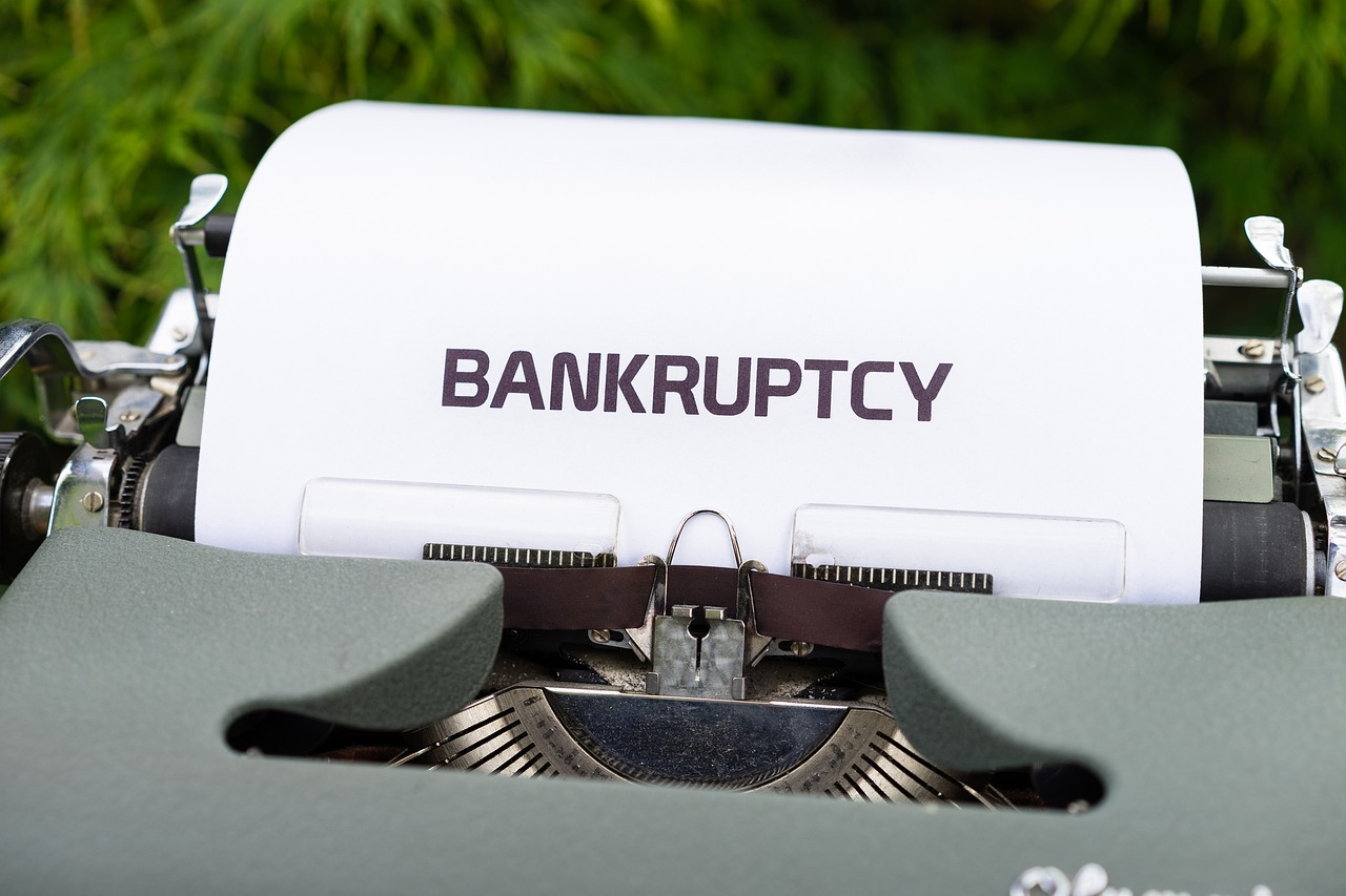 Importance of Having a Bankruptcy Attorney